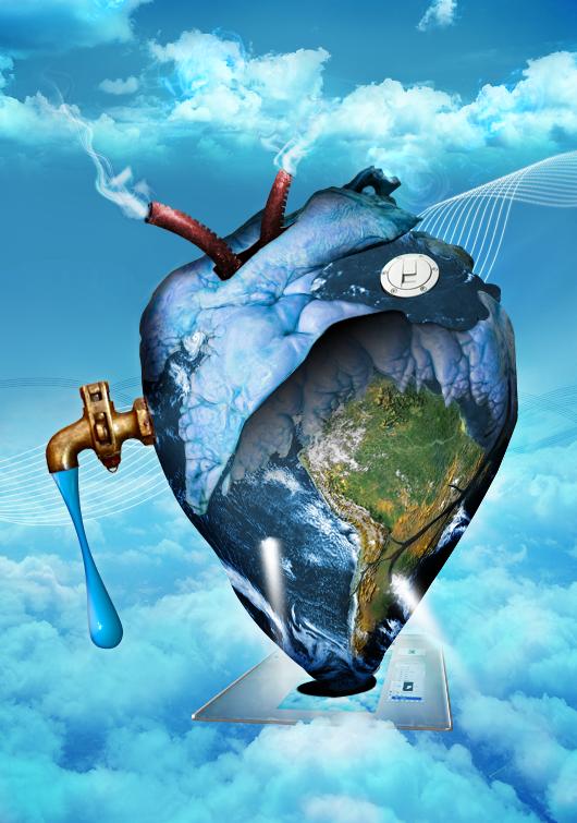 Atelier citoyen : L'eau c'est la vie